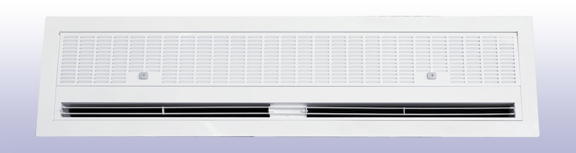 RS - 34, Olefini - Air Curtains and HVAC products